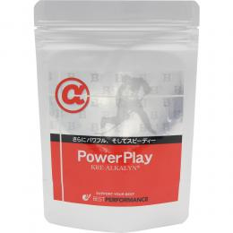 Power Play KRE-ALKALYN